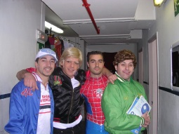 spiderman 006